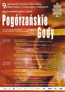 2017_04_22-23 Pogórzańskie Gody