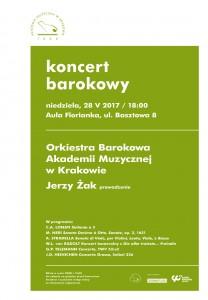 Grafika udostępniona przez: Akademia Muzyczna wKrakowie