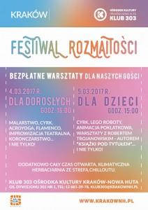 Grafika udostępniona przez: Ośrodek Kultury Kraków- Nowa Huta
