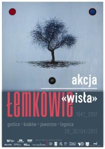 Grafika udostępniona przez: Komisja Wschodnioeuropejska Polskiej Akademii Umiejętności iStowarzyszenie Łemków