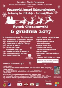 Chrzanowski Jarmark Bożonarodzeniowy