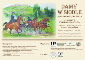 Grafika udostępniona przez: Muzeum Dwory Karwacjanów iGładyszów