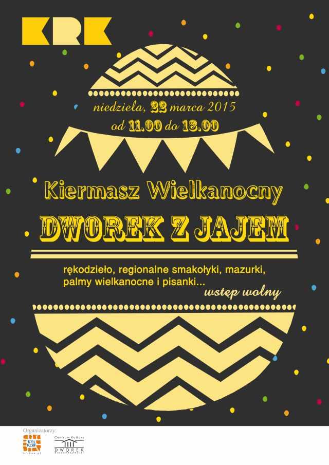 Dworek_z_jajem_plakat