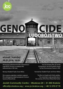 Genocide_-_plakat_-_net