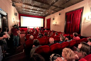 Kino PodBaranami 2 fot.T. Korc-zyński