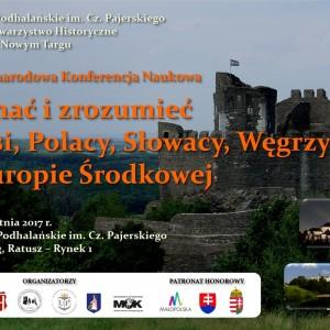 Grafika udostępniona przez: Muzeum Podhalańskie im. Czesława Pajerskiego  w Nowym Targu