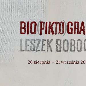 Grafika przesłana przez Organizatora (Galeria Akademii Sztuk Pięknych w Krakowie)