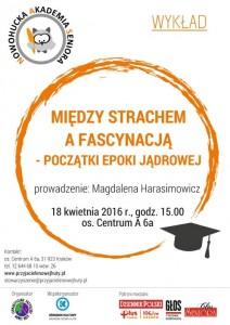 M. Harasimowicz - Między strachem afascynacją