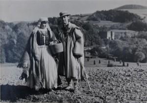 Zdjęcie przesłane przezOrganizatora (Muzeum Dwory Karwacjanów iGładyszów)