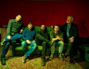 Peter J. Birch Band - fot -  Andrzej Majos2