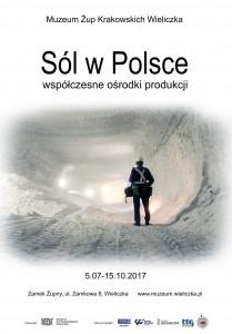 Grafika udostępniona przez: Muzeum Żup Krakowskich Wieliczka