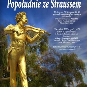 Plakat przesłany przez Organizatora (Muzeum Żup Krakowskich Wieliczka)