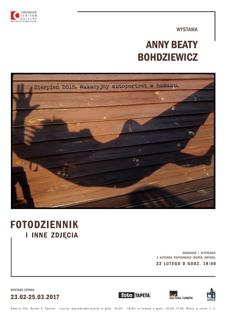 Grafika udostępniona przez: Tarnowskie Centrum Kultury