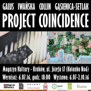 Plakat_Project_Coincidence