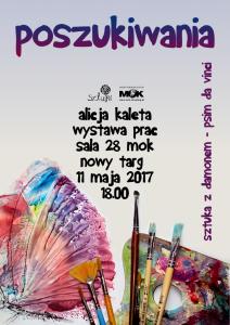 Grafika udostępniona przez: Miejski Ośrodek Kultury wNowym Targu