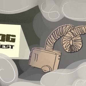Smog Film Fest - grafika