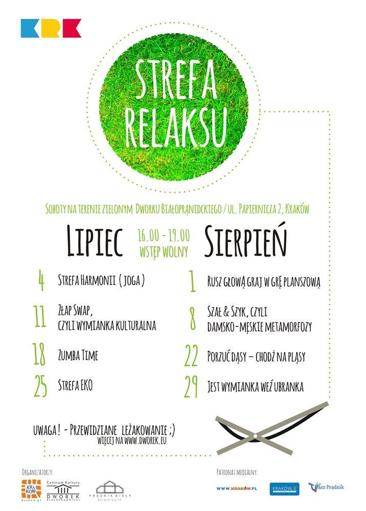 Strefa Relaksu_plakat_small