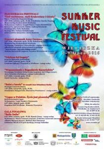 Summer music Festival-Wieliczka 2016 2