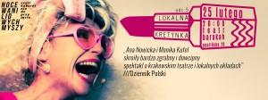 Teatr Barakah - NWM 5 'Lokalna Kretynka'_grafika2