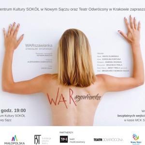 WARszawianka - plakat