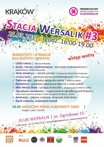 Grafika udostępniona przezOśrodek Kultury Kraków-Nowa Huta