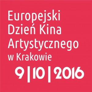 plakat nadesłany przezOrganizatora (kino Agrafka wKrakowie)