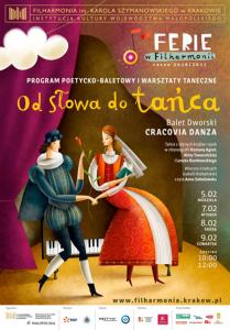 Grafika udostępniona przez: Filharmonia im.Karola Szymanowskiego wKrakowie