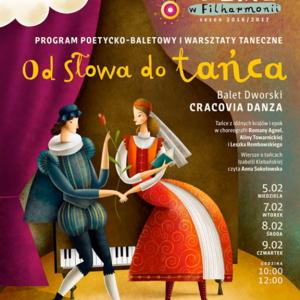 Grafika udostępniona przez: Filharmonia im. Karola Szymanowskiego w Krakowie