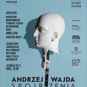 Grafika udostępniona przez: Cracow Gallery Weekend Krakers