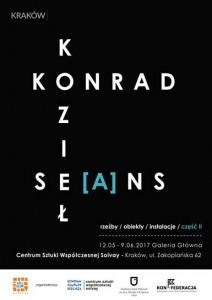 Grafika udostępniona przez: Centrum Sztuki Współczesnej Solvay wKrakowie