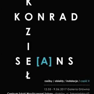 Grafika udostępniona przez: Centrum Sztuki Współczesnej Solvay w Krakowie
