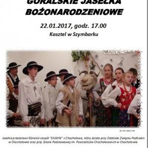 Grafika udostępniona przez: Kasztel w Szymbarku