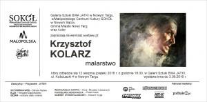 Plakat przesłany przezOrganizatora (MCK SOKÓŁ)