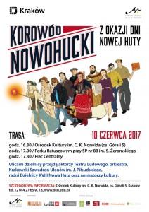 Grafika udostępniona przez: Ośrodek Kultury im.C. K. Norwida