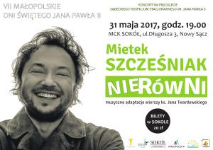 Grafika udostępniona przez: Małopolskie Centrum Kultury SOKÓŁ wNowym Sączu