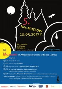 Grafika udostępniona przez: Muzeum im.Władysława Orkana wRabce – Zdroju