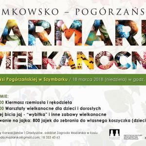 plakat Jarmark 2018