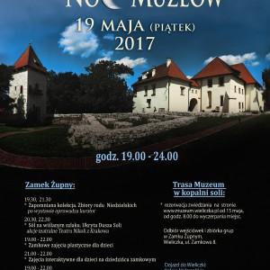 Muzeum Żup Krakowskich Wieliczka