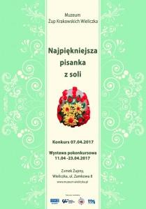 Grafika udostępniona przez: Muzeum Żup Krakowskich