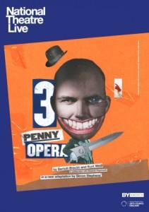 plakat nadesłany przezOrganizatora (Kino Regis)
