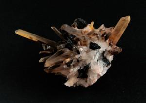 szczotka kwarcowa, Chiny, zkolokcji M