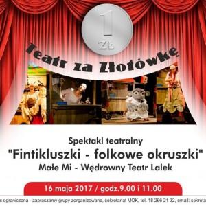 Grafika udostępniona przez: Miejski Osrodek Kultury w Nowym Targu