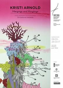 Grafika udostępniona przezStowarzyszenia Międzynarodowe Triennale Grafiki wKrakowie