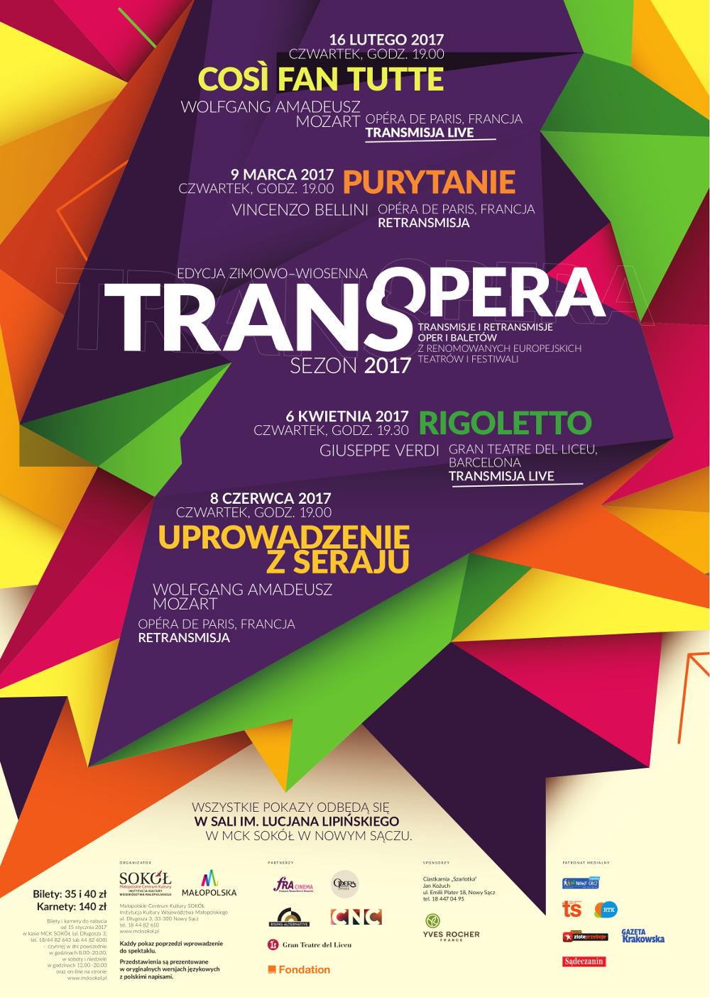 grafika udostępniona przez: Małopolskie Centrum Kultury SOKÓŁ w Nowym Sączu
